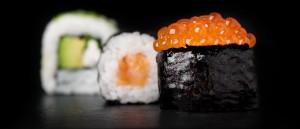 carta sushi barcelona