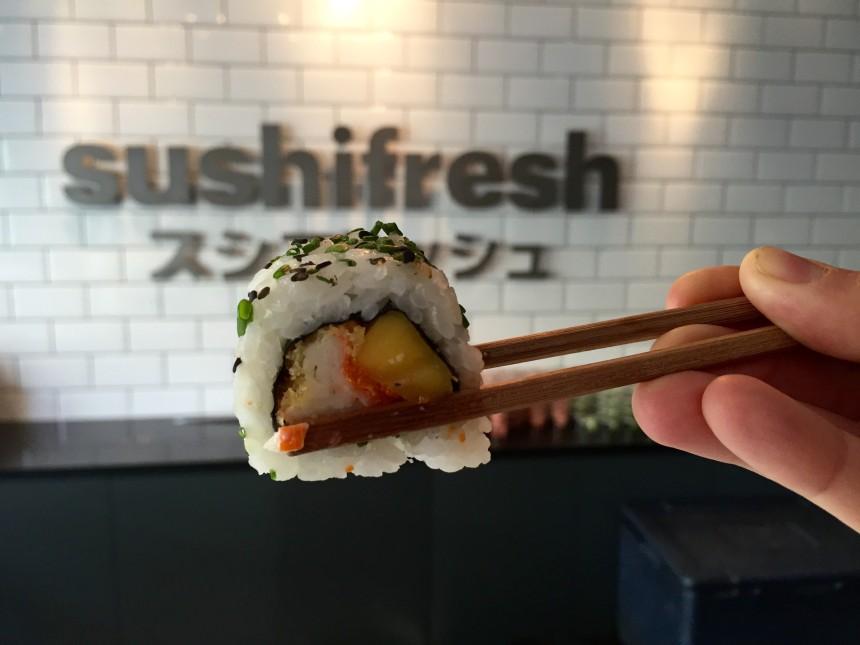 Todo sobre los diferentes tipos de sushi, y que nunca preguntaste