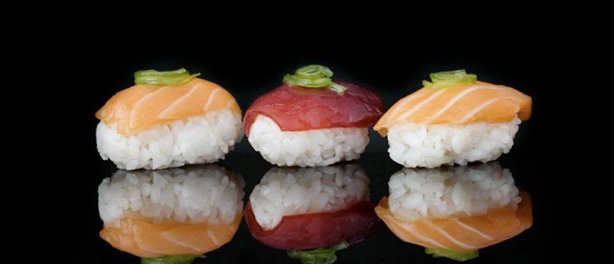 Todo lo que debes saber sobre el anisakis y la comida japonesa