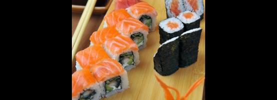 Diccionario de sushi