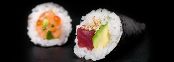 Un condimento poderoso: el wasabi