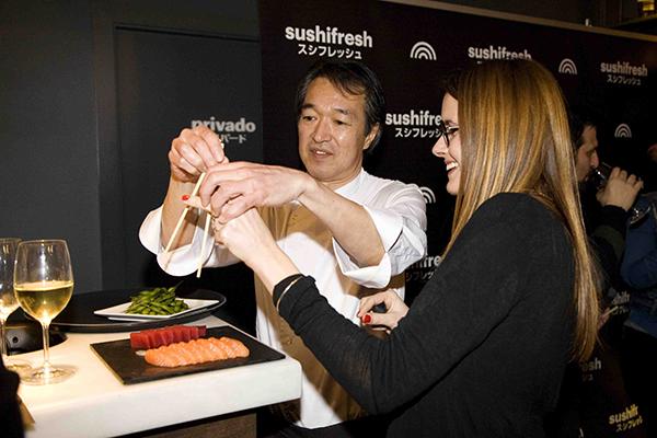 Curiosidades de la cultura gastronómica japonesa
