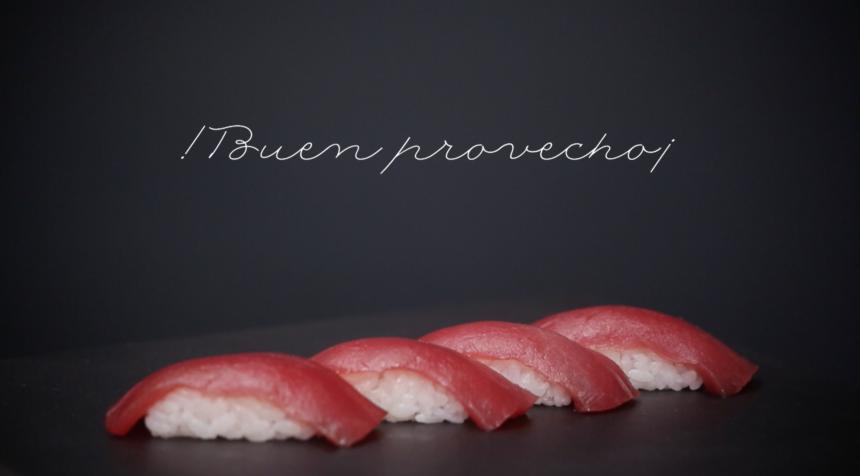Nigiri de atún. Tu receta paso a paso Sushifresh