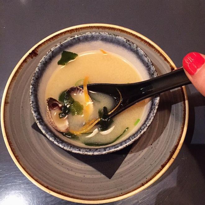 ¿Cómo hacer sopa de Miso fácil?