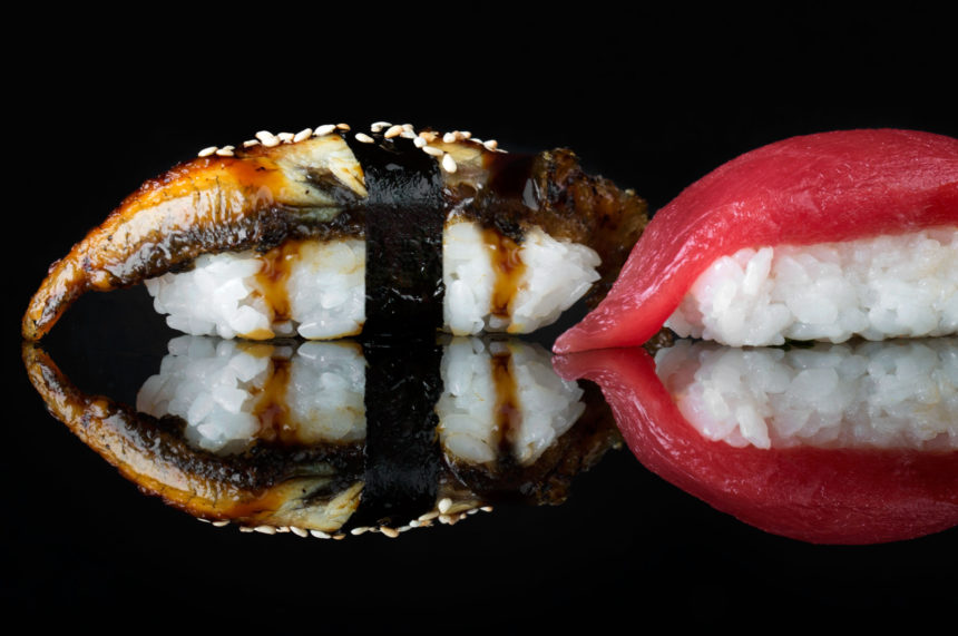 Unagi o anguila: La estrella gastronómica japonesa